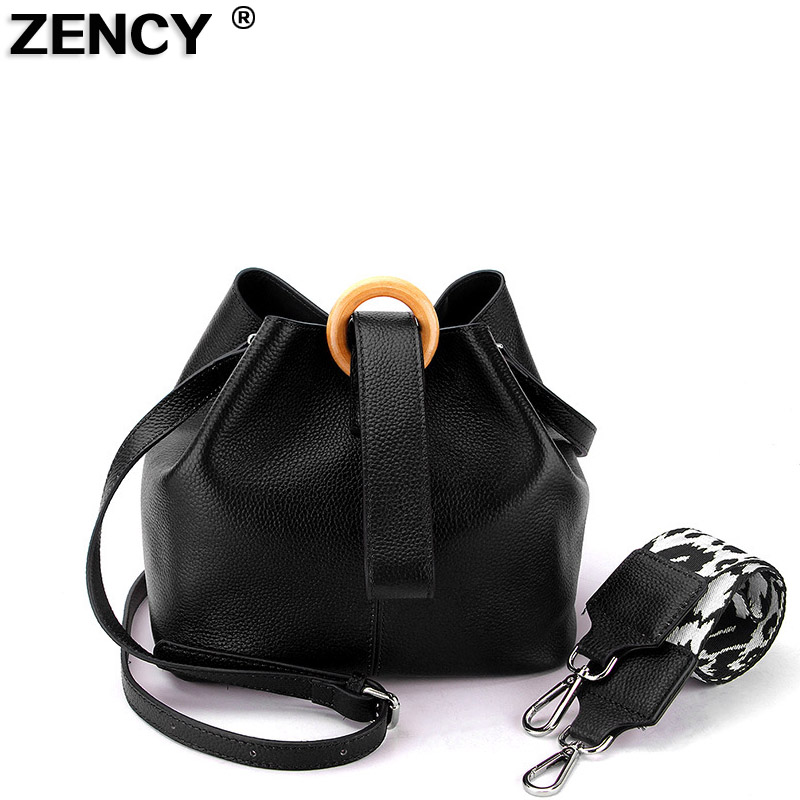 2017 New Design Small Genuine Leather Women Shoulder Bag long Strap Messenger Tote Bags Fashion Handbag Satchel zency new women genuine leather shoulder bag female long strap crossbody messenger tote bags handbags ladies satchel for girls