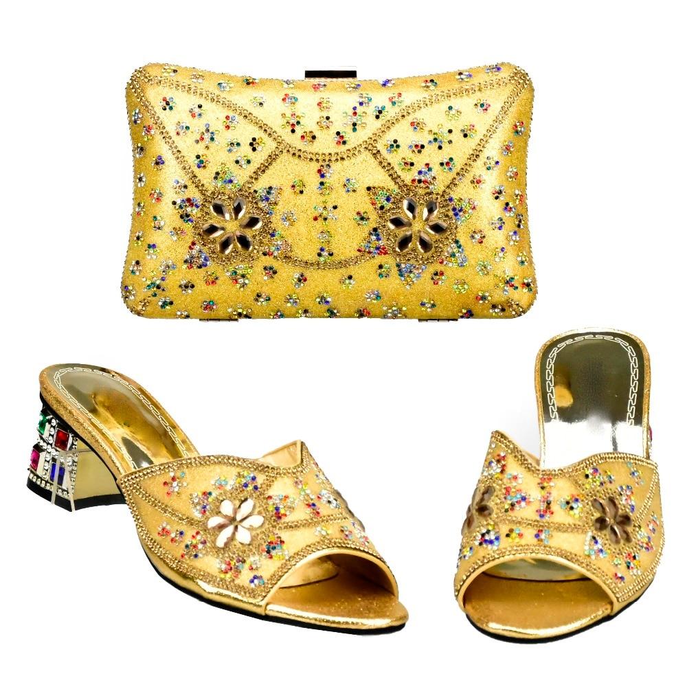 Set Und Tasche Neue Sets F African Schuhe 2017 Taschen Ankunft nv8ON0wm