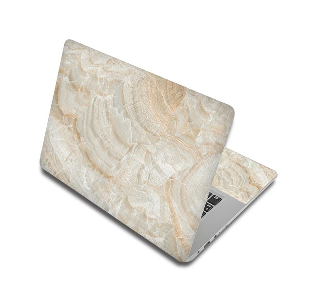 Marble Laptop Skin Sticker For Laptop And Macbook 1