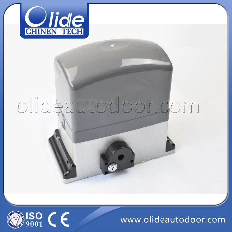 Heavy duty sliding gate motor,1800kg automatic sliding gate motors input ac110v   sliding gate opener motor