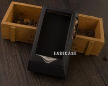 A6 Custom Made Lederen Case Voor Cayin N8