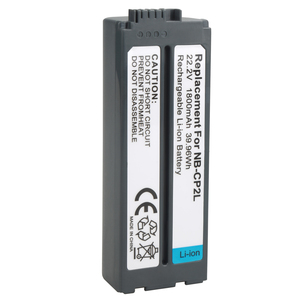 Image 5 - NB CP2L Battery or Charger for Canon SELPHY CP910 CP900 CP800 Photo Printer