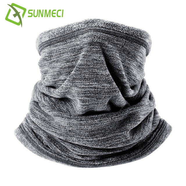 1c2b31e186f Thermal Ski Mask Neck Warmer Gaiter Balaclava Face Mask Winter Windproof  Face Cover For Outdoor Cycling Motorcycle Ski Hikiing