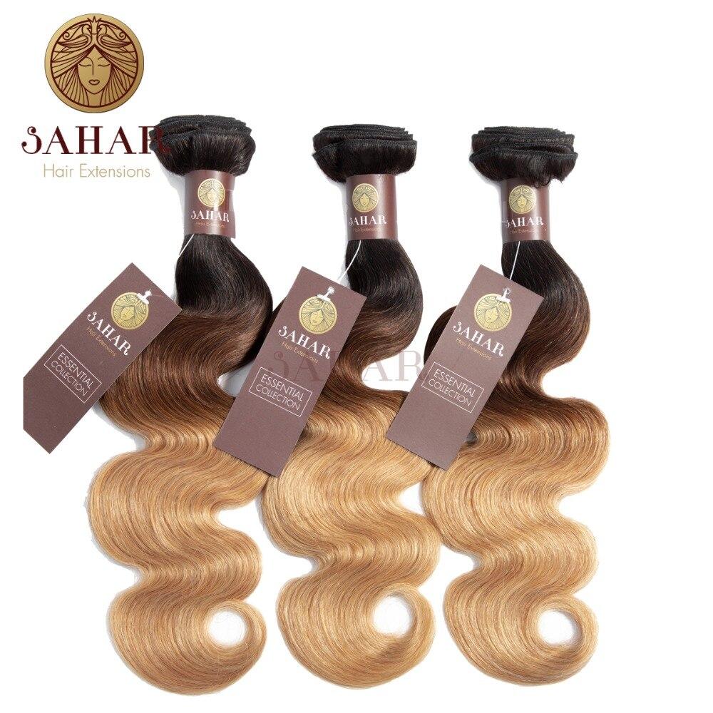 Weave Rial Extension Sahar