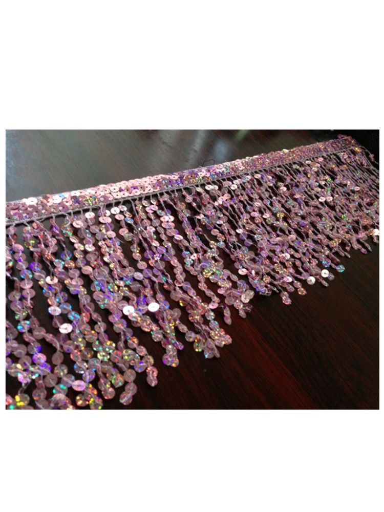 7mm PURPLE Sequins Paillette Sewing dress Trimmings Embellishment 1st class post