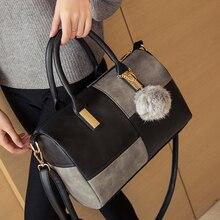 Women's bags fashion 2016 BOSS women's for fashion handbag one shoulder cross-body bucket handbag