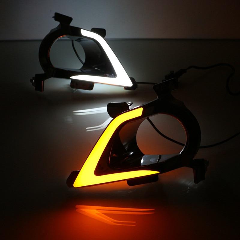 2015 toyota camry running light