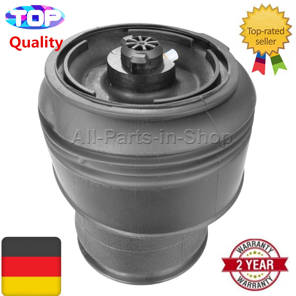 37126795013 Pair Rear Air Spring Compatible for BMW X5 F15 X6 F16 37126795014