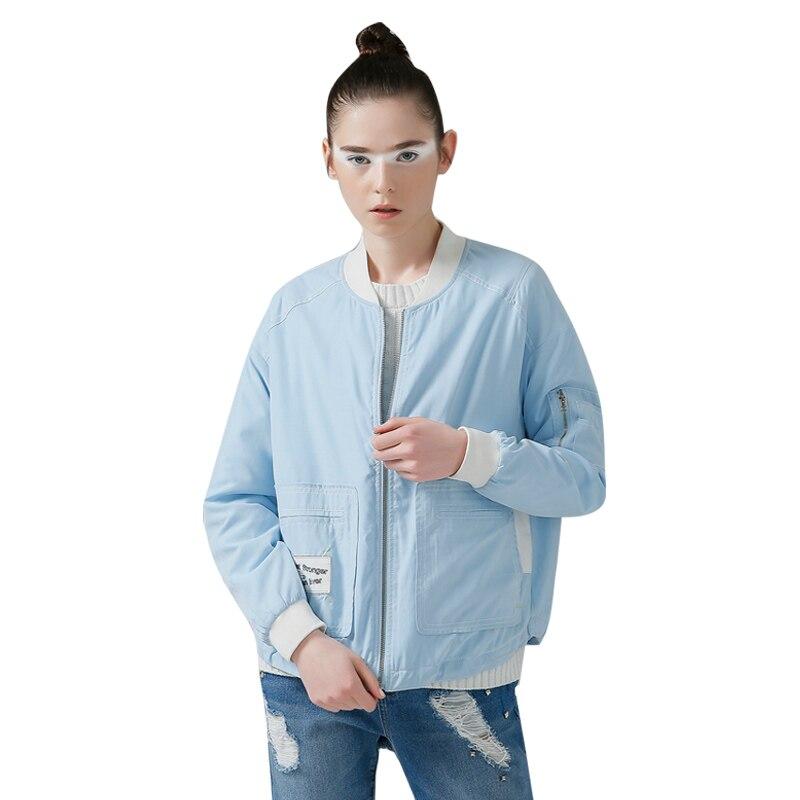 юомбер куртка женская на алиэкспресс