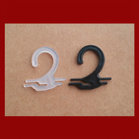 0 25kg Socks Plastic Hook Packaging Hanger Hook For Socks