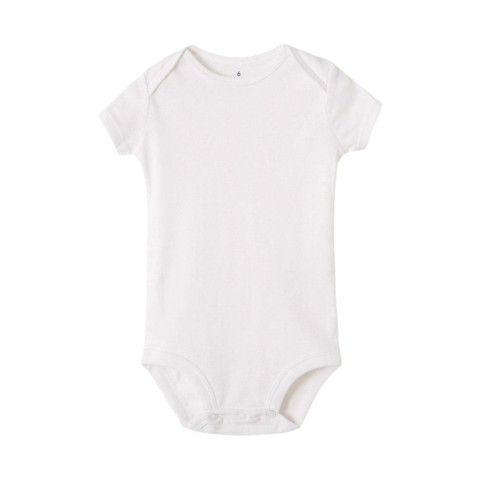 Cute Newborn Children Baby Girl Clothes Babies Bodysuit Infant Beby Jumpsuits Sunsuit Kids Summer Clothing Hi