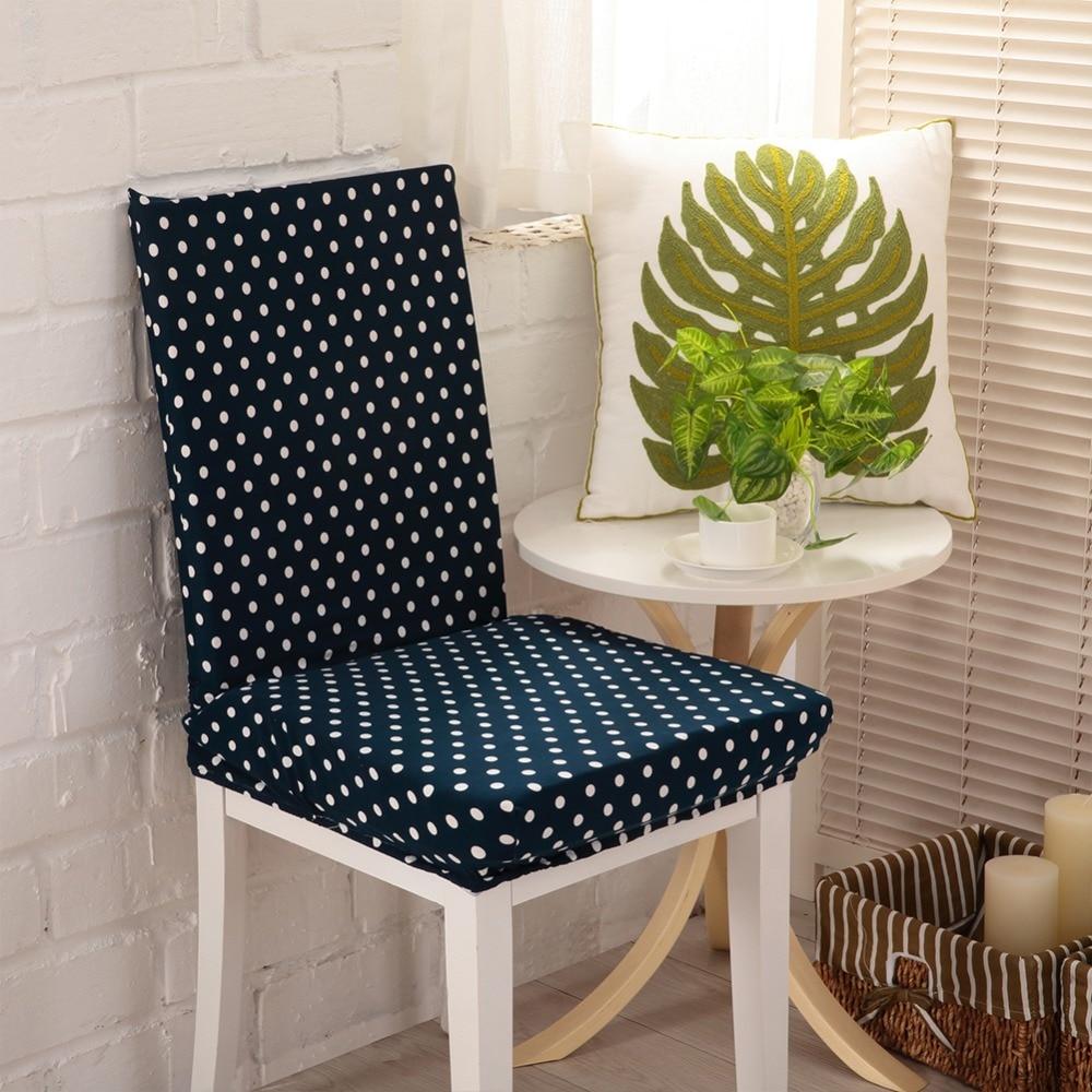 comedor de polister tela spandex fundas para sillas silla de antifouling tapa fundas de banquetes del