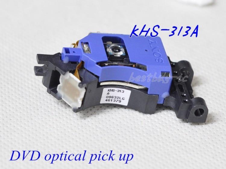 KHS-313A / Оптикалық түсіру (механизм KHM-313AAA KHM-313AAM KHM-313AHC KHM-313CAA KHM-313AAD) DVD Лазердің басы