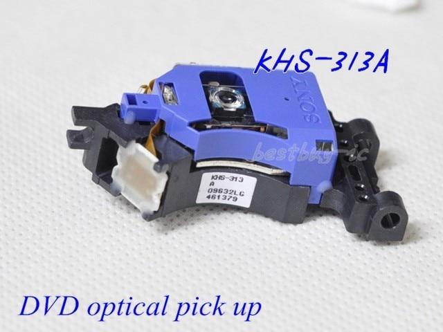 5pieces/lot KHS 313A / Optical pick up(mechanism KHM 313AAA KHM 313AAM KHM 313AHC KHM 313CAA KHM 313AAD) DVD Laser head