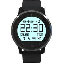 Heißer Verkauf Runde SmartWatch Android Herz Bewertet Schrittzähler Reloj Inteligente Multifunktions Wasserdicht IP 67 Telefon Uhr