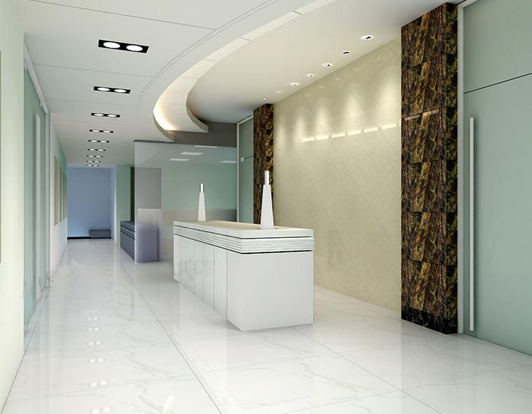 Glazed Floor Tiles 800 800 Ceramic Tiles White Living Room