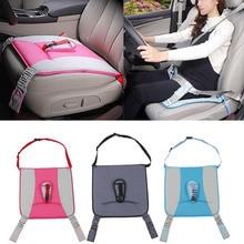 Женский автомобильный ремень безопасности для беременных женщин, безопасность вождения с подушкой для автомобильного сиденья, наплечная Накладка для автомобильного ремня, защитный чехол, ремень безопасности