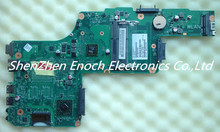 For Toshiba Satellite C855 C855D Laptop Motherboard V000275390 AMD E300 6050A2509701-MB-A03