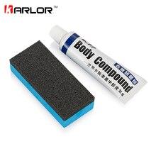 Car Body Compound MC308 Paste Set Scratch Paint Care Auto Polishing&Grinding Compound Car Paste Polish Care