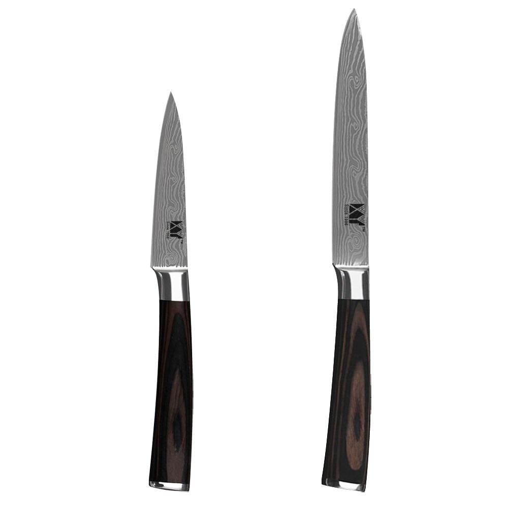 12 7 Cm Koki Pisau Non Stainless Steel Tongkat Sushi Dapur Sendok Pengeruk Semangka Paket Hemat Laser Merek 35 Inch Pengupas Xyj 8 Karat Pemeriksaan Mengiris