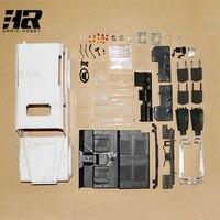 Hard Plastic RC 1 10 Car Rock Crawler D90 Car Shell For RC4WD D90 Scx10 Cc01