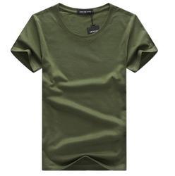 SWENEARO 2018 Männer T-shirts Klassischen Kurzarm Oansatz Normallack Lose Grundlegende T-shirt Lässig Fitness Männer t-shirt Bodenbildung shirs