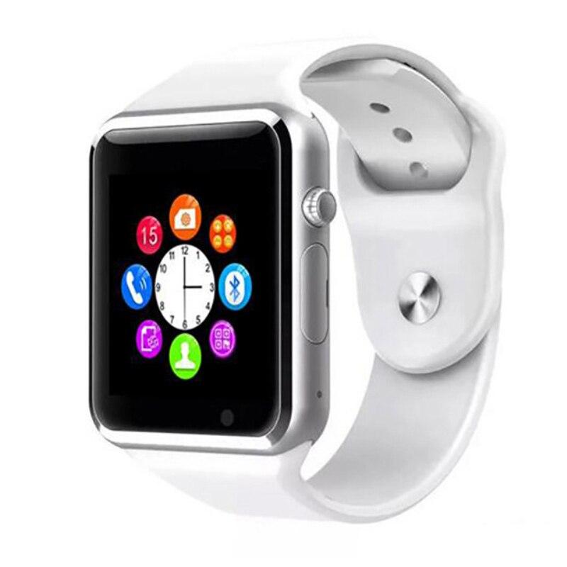 Smart-Watch Notification-Device Support Bluetooth Sim/tf-Card Women Q18 Fashion PK LED