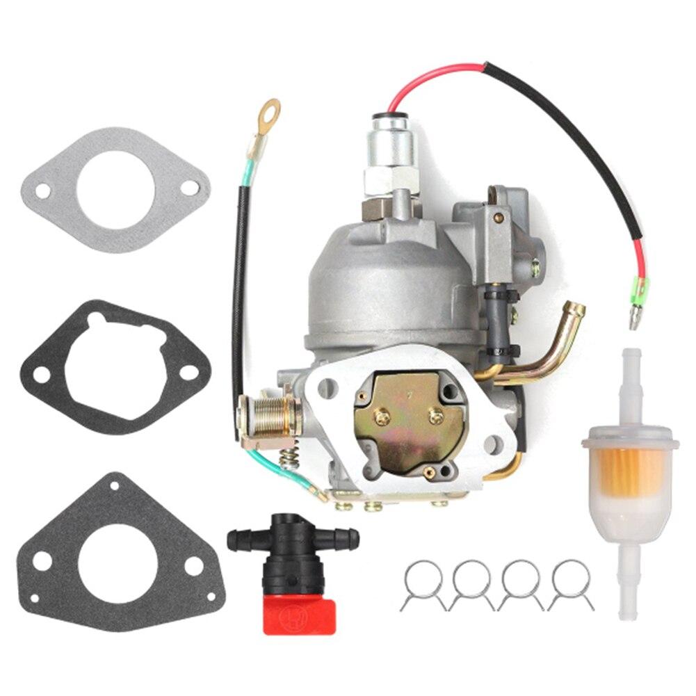 Pour CV730 & CV740 moteurs tracteur Carb Relacement voiture fournitures filtre à carburant pour déplacement de véhicule 25 27 carburateur