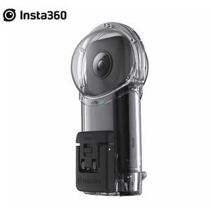 Image 1 - Coque de plongée originale 30 m pour Insta360 One X accessoires de plongée en apnée
