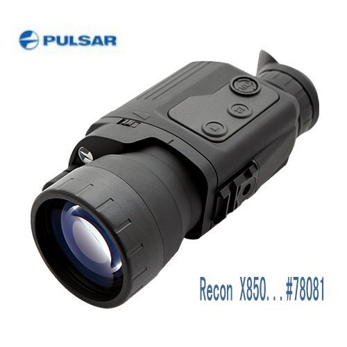Hunting Infrared Night vision scope for hunting Pulsar digital night vision monocula recon x850 5.5X magnifications canon ef 100mm f 2 8l macro is usm