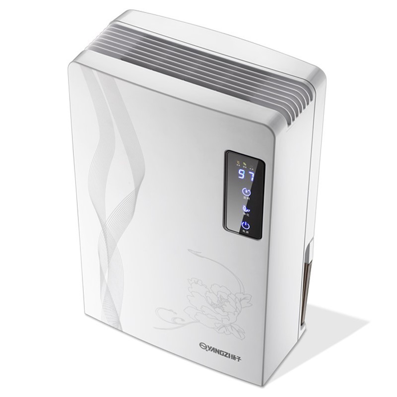 Household Drying Machine Silent Dewetting Room Dehumidifier Wardrobe Small Mini Dehumidifier цена и фото