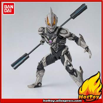 100% Original BANDAI Tamashii Nations S.H.Figuarts SHF Exclusive Action Figure - Ultraman Belial ATROCIOUS