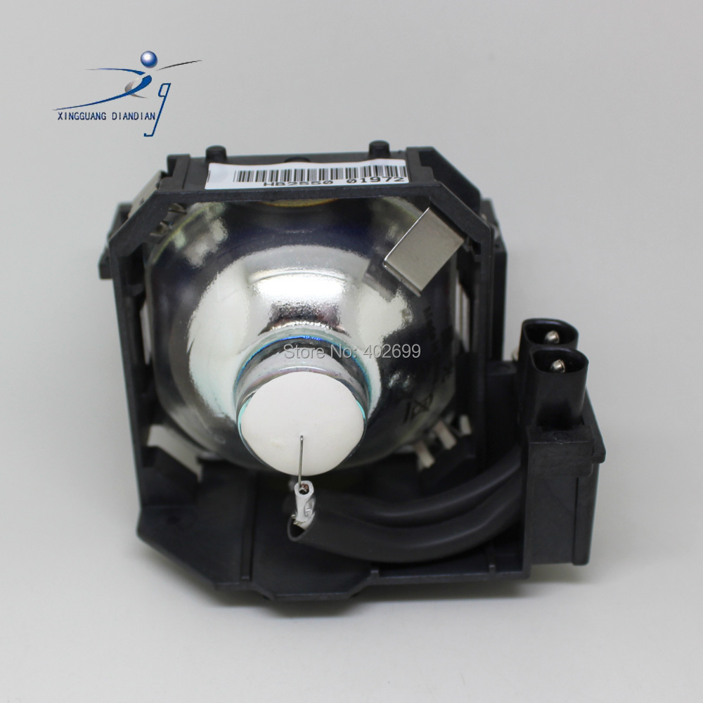 projector lamp bulb V13H010L33 ELPLP33 for Epson PowerLite S3 / PowerLite Home 20 / MovieMate 25 / MovieMate 30S high quality радиатор 150у 13 010 3 в новосибирске