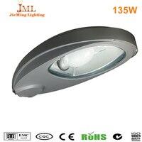 Уличный фонарь 135 Вт цена модернизации комплекты с 3 года Гарантии Индукции дороги света AC85 265V водонепроницаемый наружного освещения