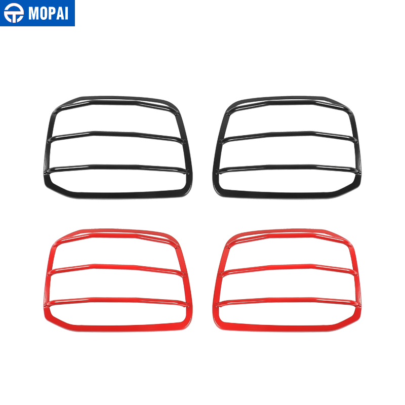 Image 5 - MOPAI Car Lamp Hoods for Suzuki jimny 2007 Up Metal Car Headlight Head Light Lamp Cover Stickers for Suzuki jimny Accessories-in Lamp Hoods from Automobiles & Motorcycles