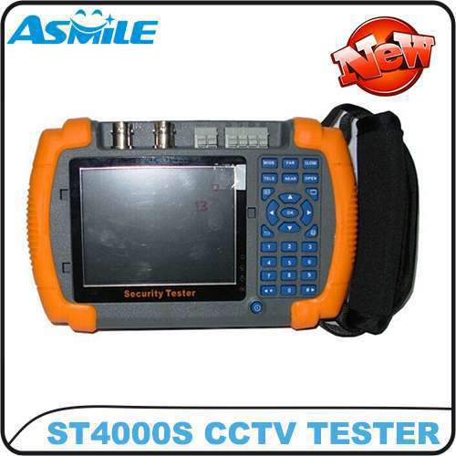 hot sale ST4000S mini cctv lcd cctv tester