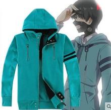 Anime Hero porter veste