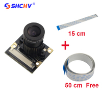 RPI 2 Raspberry Pi 2 Camera Adjustable Night Vision 5 Megapixel OV5647 Sensor Camera Module Support