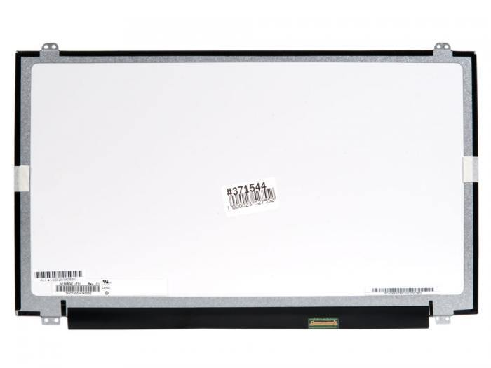 LCD 15.6 Matte N156BGE-E31, WXGA HD 1366x768, 30 Lamels DisplayPort, LED, UP-DOWN BKT