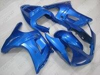 Мотоцикл обтекатель SV 650 2003 2013 Синий зализа Abs SV650 05 06 всего тела Наборы SV 1000 2004