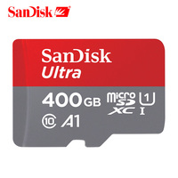 SanDisk A1 memory card micro SD Card tf card 400GB Max 100MB/s class 10 SDXC UHS I for samrtphone and table PC