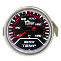 Universal 52mm Auto Red LED Display Water Temp Gauge Temperature Car Meter Auto Gauge Hot