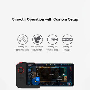 Image 4 - Original BETOP G1 Design For Huawei P30 Pro Mate 20 Pro Case GamePad Mate20 X Pro Joystick P20 Honor 10 V20 NORDIC Bluetooth 5.0