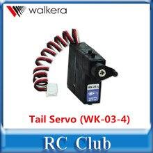 Walkera NEW V120D02S Parts HM-V120D02S-Z-31 Tail servo (WK-03-4) Free Shipping
