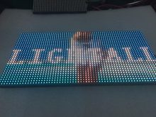 64x32 piksel kapalı RGB hd p5 led modülü video duvar yüksek kalite led panel tam renkli ekran 320 x 160mm P3 P4 P5 P6 P8 P10 modülü