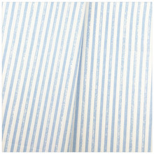 Stripe Cotton Cloth for Home Decor