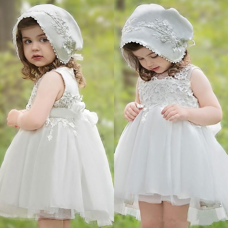 Серое Очаровательное Платье До Колена с цветочным узором для девочек с кружевной аппликацией; нарядные платья для малышей; детская официал