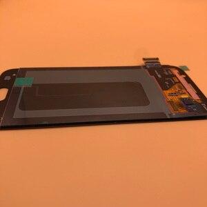 Image 5 - 2560*1440 5.1 Nieuwe Originele Lcd Display Voor Samsung Galaxy S6 G920 G920i G920P G920f G920V G920A Digitizer touch Lcd scherm