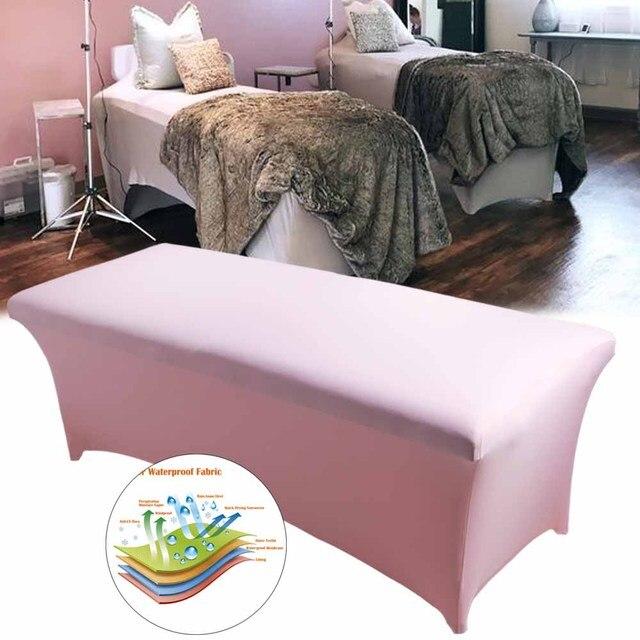 Rzęsy łóżko okładka piękno arkuszy elastyczne rzęs stół pokrywa rozciągliwe profesjonalny kosmetyk Salon przedłużanie rzęs makijaż narzędzia