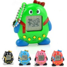 Get more info on the Hot ! 2018 Electronic Pets Toys 90S Nostalgic 168 Pets in One Virtual Cyber Pet Toy 6 Style Penguins toy